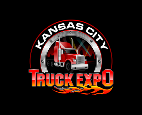 Kansas City Truck Expo (Can be uppercase/lower case, all caps or a blend your choice.)