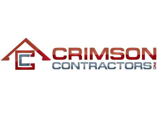 Crimson Contractors, Inc. A Logo, Monogram, or Icon  Draft # 62 by x3mart