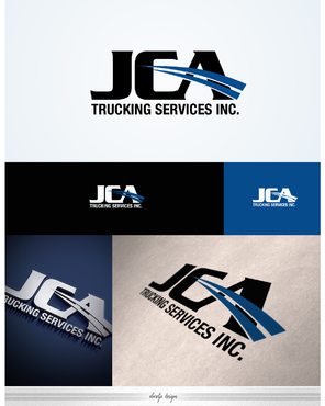 JCA Trucking Services Inc.