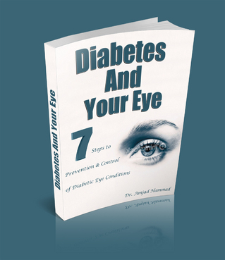 7 Steps to Prevention & Control of Diabetic Eye Conditions