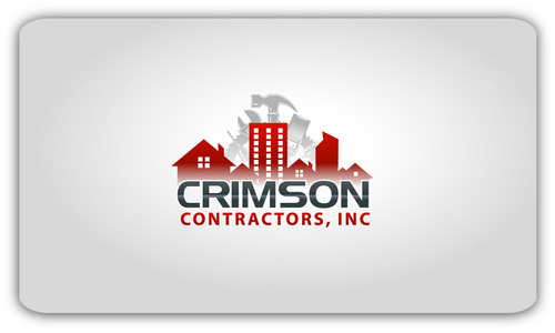 Crimson Contractors, Inc. A Logo, Monogram, or Icon  Draft # 76 by xtive