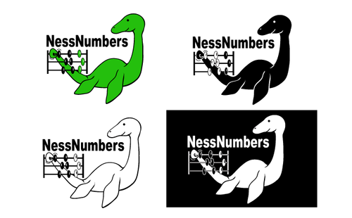 NessNumbers (or Ness Numbers as two words possibly)