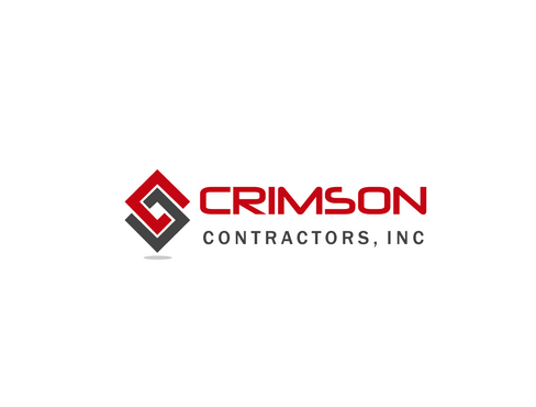 Crimson Contractors, Inc. A Logo, Monogram, or Icon  Draft # 81 by chris007143