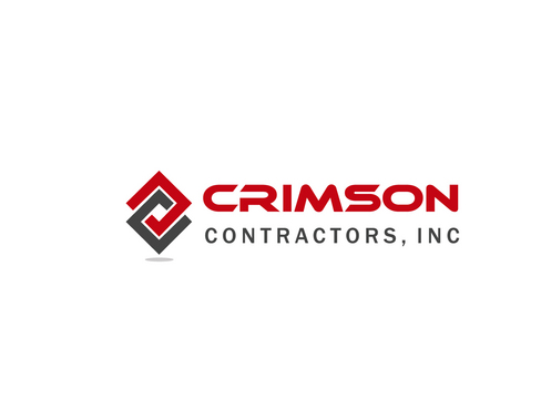 Crimson Contractors, Inc. A Logo, Monogram, or Icon  Draft # 82 by chris007143