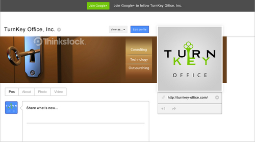 TurnKey Office, Inc.
