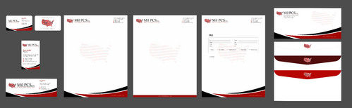 Business Cards/Stationary/Letterhead