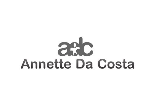 Dr Annette C Da Costa Business Cards and Stationery  Draft # 103 by cruiser