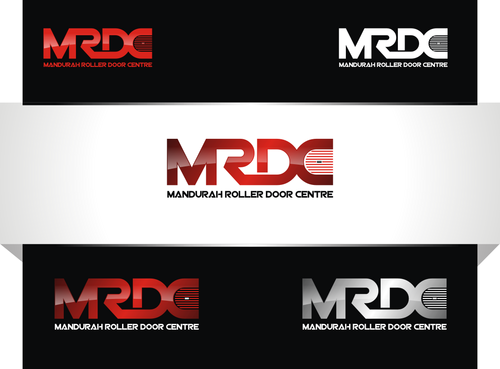 MRDC A Logo, Monogram, or Icon  Draft # 44 by hambaAllah