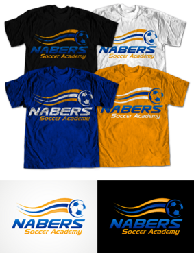 Nabers Soccer Academy or NSA