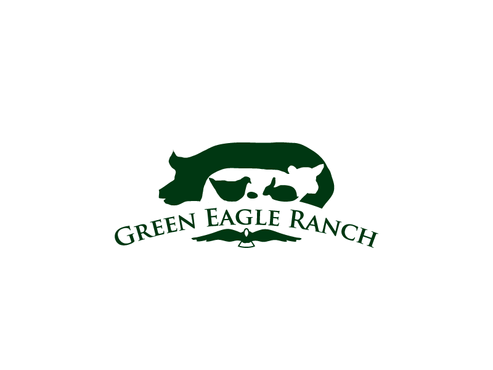 Green Eagle Ranch A Logo, Monogram, or Icon  Draft # 13 by sharl