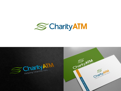 Charity ATM