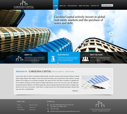 Carolina Capital Investment Partners