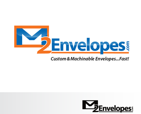 M2 Envelopes A Logo, Monogram, or Icon  Draft # 27 by Believer