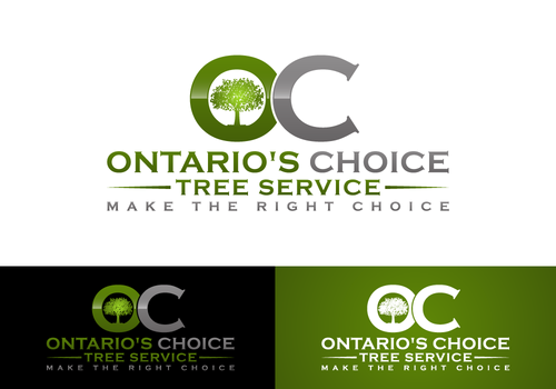 Ontario's Choice Tree Service