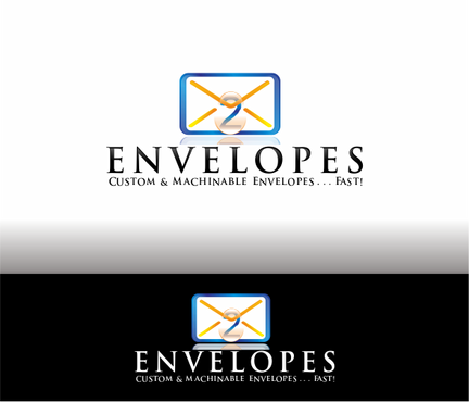 M2 Envelopes A Logo, Monogram, or Icon  Draft # 50 by saung57