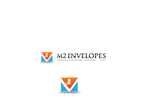 M2 Envelopes A Logo, Monogram, or Icon  Draft # 53 by taimoor