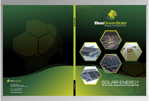 Bee Green Solar Brochure