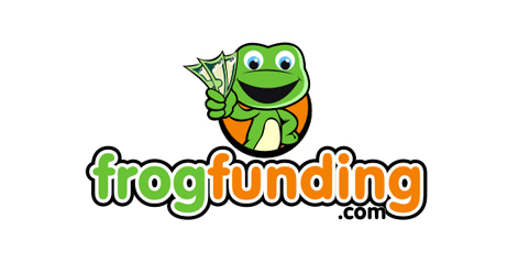 frog funding A Logo, Monogram, or Icon  Draft # 35 by zkbrand