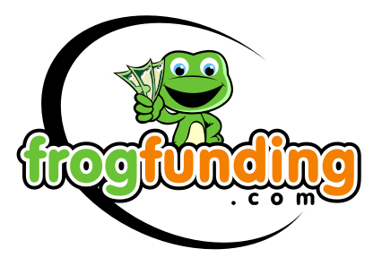 frog funding A Logo, Monogram, or Icon  Draft # 37 by zkbrand