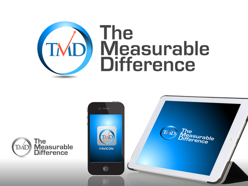 The Measurable Difference or TMD
