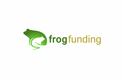 frog funding A Logo, Monogram, or Icon  Draft # 92 by thebloker