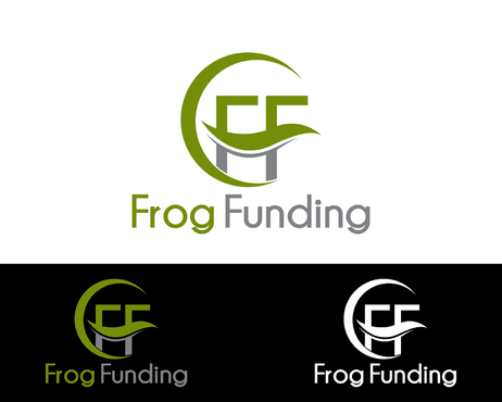 frog funding A Logo, Monogram, or Icon  Draft # 94 by Marc06