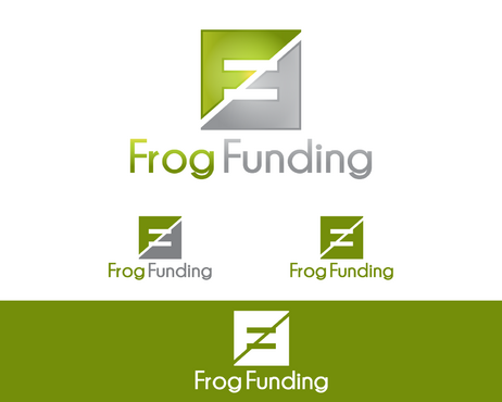 frog funding A Logo, Monogram, or Icon  Draft # 107 by Marc06