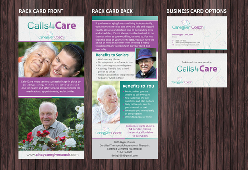 introducing new program Calls4Care