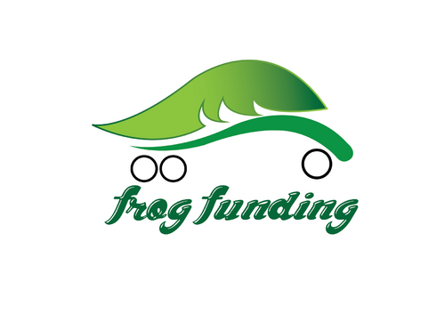 frog funding A Logo, Monogram, or Icon  Draft # 108 by Zaidmr