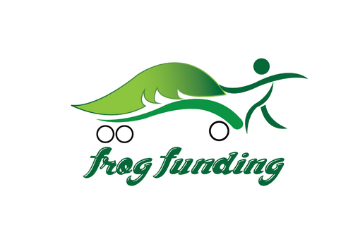 frog funding A Logo, Monogram, or Icon  Draft # 109 by Zaidmr