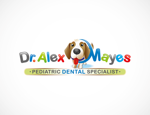 Dr. Alex Mayes ... Pediatric Dental Specialist