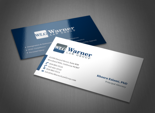 Warner Law Group