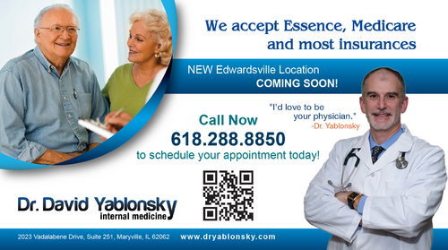 Currently Accepting New Patients!
