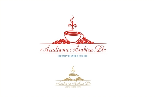 Acadiana Arabica LLC, Locally roasted coffee