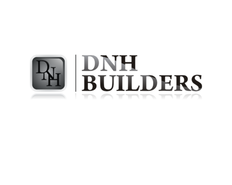 DNH Builders A Logo, Monogram, or Icon  Draft # 4 by MDNSDS
