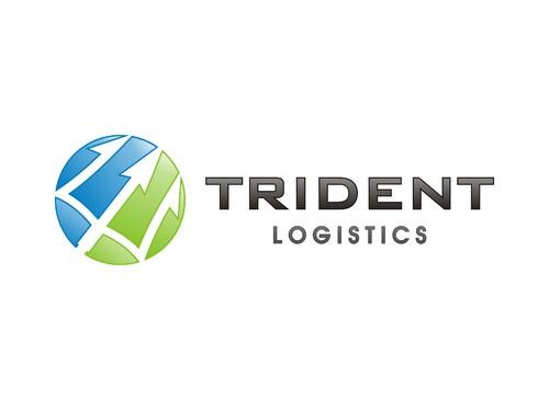Trident Logo by Tridentlog