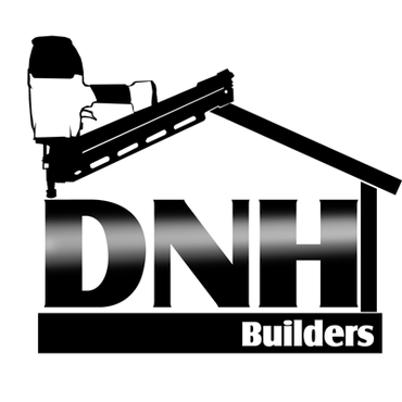 DNH Builders A Logo, Monogram, or Icon  Draft # 16 by digitaldemiurge