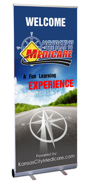 WELCOME... Navigating the Road to Medicare    A fun Learning Experience!