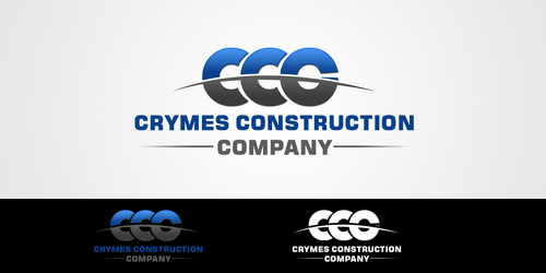 Page 4 Logo For Crymes Construction By Fowlerhh1
