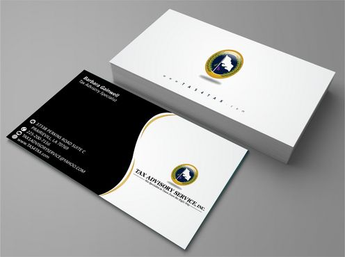 marketing  Business Cards and Stationery  Draft # 169 by Deck86