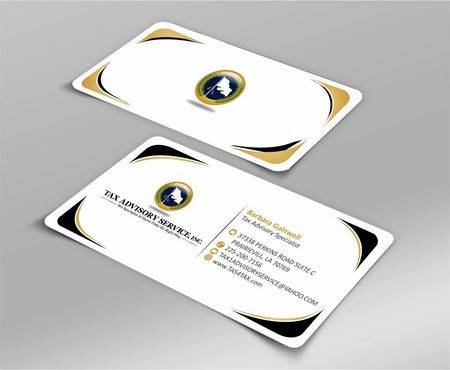 marketing  Business Cards and Stationery  Draft # 204 by Deck86