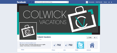 Colwick Vacations
