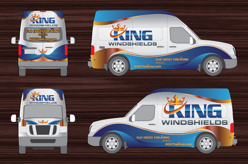 King Windshields