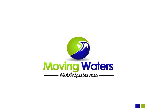 Moving Waters Mobile Spa Services
