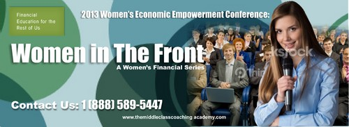 A Women's Financial Series