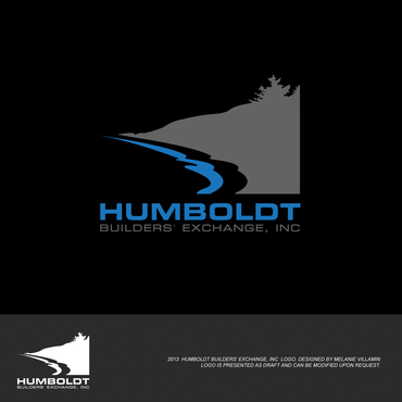 Humboldt Builders' Exchange, Inc. A Logo, Monogram, or Icon  Draft # 70 by mvillamin