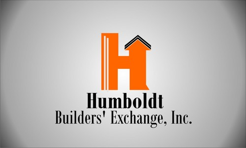 Humboldt Builders' Exchange, Inc. A Logo, Monogram, or Icon  Draft # 72 by avaerogalaxy
