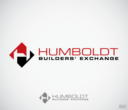 Humboldt Builders' Exchange, Inc. A Logo, Monogram, or Icon  Draft # 73 by MRyaN