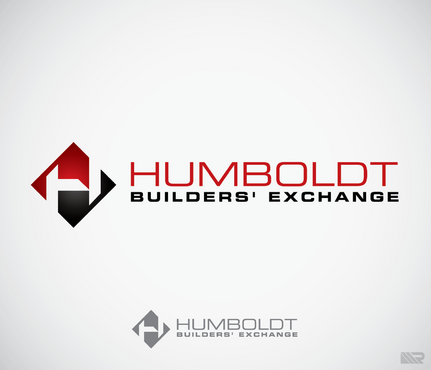 Humboldt Builders' Exchange, Inc. A Logo, Monogram, or Icon  Draft # 74 by MRyaN