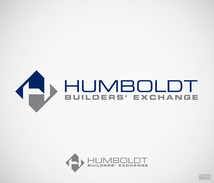 Humboldt Builders' Exchange, Inc. A Logo, Monogram, or Icon  Draft # 75 by MRyaN